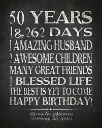 50 birthday sayings 50th birthday quotes sayings 18 wall4k