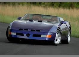 c4 callaway corvette 1991 callaway corvette speedster for sale in arizona corvette