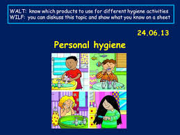 personal hygiene products by amanda63 teaching resources tes