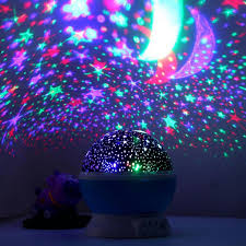 night light projector for kids usb rotary led night lights starry star dream projector l for kids