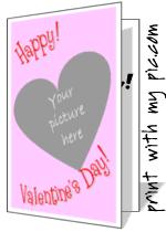 valentine u0027s day worksheets valentine u0027s card templates word