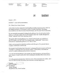 letter from borg warner