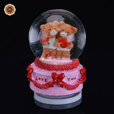 Unique Home Decor Wholesale Wr Wholesale Gifts Snow Crystal Ball Birthday Party Decor Best