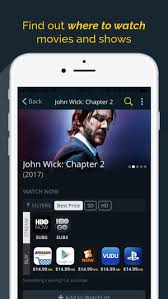 justwatch movies tv shows on the app store