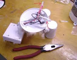 how to install sensor light how to wire a motion activated floodlight with an insteon in within