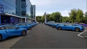 voiture de luxe leicester une voiture de luxe offerte à chaque joueur pour le