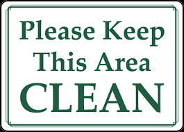 keep kitchen clean keep kitchen area clean signs room image and wallper 2017