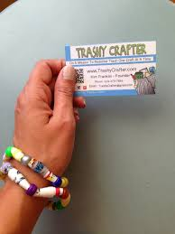 thanksgiving story bracelet poem recycled bracelets and a giveaway apples and abc u0027s