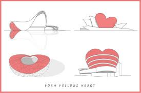valentines for 105 valentines for architects and architecture archdaily