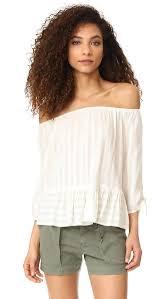 Shoulder Top - maven the shoulder top shopbop