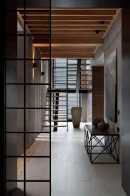 lovable modern homes interior design and decorating also wooden