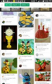 524 best 3d origami collections images on pinterest paper