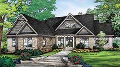 Lake House Plans Walkout Basement Craftsman Style Lake House Plan With Walkout Basement Lake House