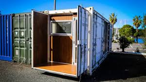 shipping container homes 20ft youtube
