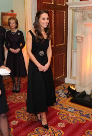 kate middleton shows off her jumping skills at the commonwealth