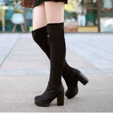 womens the knee boots size 9 get cheap the knee boots size 9 aliexpress com