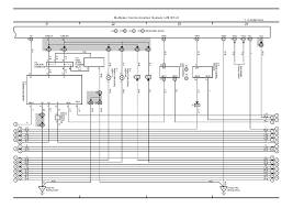 multiplex wiring diagram vehicle multiplex systems u2022 edmiracle co