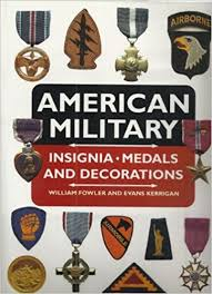 american insignia medals and decorations
