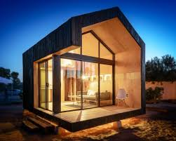 Cool Small Homes Best 25 Modern Tiny House Ideas Only On Pinterest Tiny Homes
