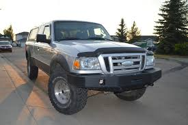 bumper ford ranger c4x4 winch bumper owners ranger forums the ford