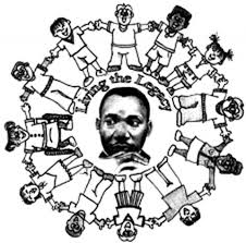 picture of martin luther king jr coloring pages free for children