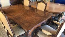 drexel heritage dining room tables ebay