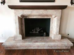 expert tip designing around your fireplace cast stone fireplace