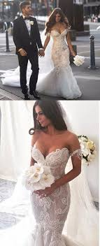 white dresses for wedding best 25 mermaid wedding dresses 2017 ideas on lace