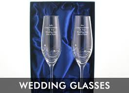 wedding gifts engraved engraved wedding gifts free personalisation and bulk discounts