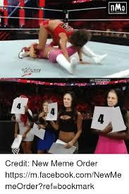New Meme Order - 25 best memes about world wrestling entertainment sports