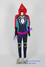 online shop spider man green goblin cosplay costume aliexpress