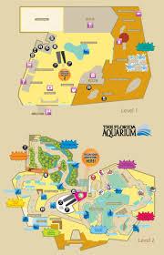 Map Of Tampa Florida by Florida Aquarium Coupons Florida Aquarium Map U0026 Directions