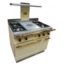 fourneaux de cuisine fourneau professionnel pour particulier espace hôtelier béziers