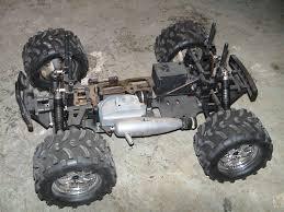 monster trucks nitro new prp 1 8 katana st 2spd nitro monster truck roller r c tech
