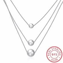 sted necklaces buy three pearl necklace and get free shipping on aliexpress