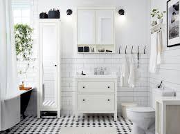 hemnes kast ikea ikeanl wit landelijk badkamer inspiratie