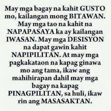 wedding quotes tagalog tagalog quotes quotes
