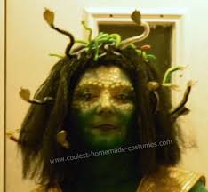 Medusa Halloween Costumes 16 Greek Goddess Images Greek Goddess Costume