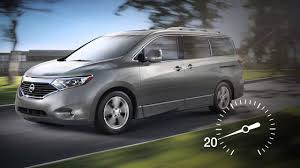 nissan quest canada review 2015 nissan quest blind spot warning bsw system youtube