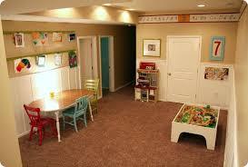 home sweet home on a budget bloggers u0027 basement rec rooms kilim