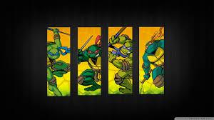 classic teenage mutant ninja turtles walldevil