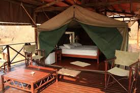 tente chambre chambre tente sur pilotis picture of mopaya safari lodge