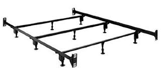 Sturdy King Bed Frame Sturdy Metal Bed Frame With Headboard And Footboard