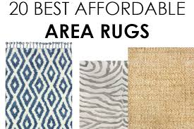 Neutral Area Rugs Affordable Area Rugs 20 Best Rugs For Your Home