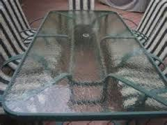 Patio Glass Table Table Top Glass In Sacramento Folsom Rancho Cordova