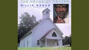 willie banks u0026 the messengers
