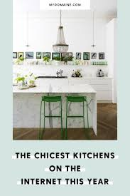 Green Kitchen Design 1044 Best For The Kitchen From Brit Co Images On Pinterest