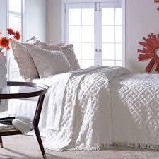 diamond tufted chenille bedspread walmart com