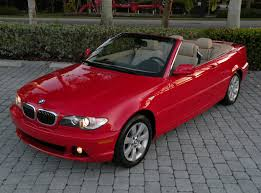 bmw convertible cars for sale 05 bmw 325ci convertible for sale auto haus of fort myers