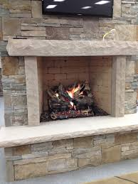 alternative decorative ideas for stone hearth and home